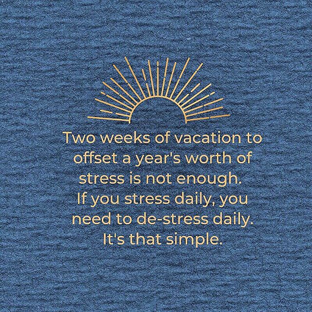 """It's not possible to live a stress free life but you can make it possible to take time each day to de-stress. ✨ Here are a few tips from """"Take Five"""" a system I use to help clients create change.  Take 5 minutes to slow, down, notice, take action, rest and reset. It can be anything from ✨slow deep breathing ✨try a couple of simple yoga poses ✨do a quick body scan ✨take a break outside ✨notice 5 things you can hear, smell, touch or see ✨listen to some music, ✨massage the back of your neck stress creates held tension here. ✨deadhead plants in hanging baskets or the garden ✨write a list of things to be grateful for ............ Take 5 will help you break out of mindless autopilot, a place which allows stress to flourish and replace it with mindfulness to allow yourself to thrive. It is that simple. * * #wellness #wellnesscoach #stress #mindfullness #selfcarecoach #wellbeingatwork #relax  #lookafteryourself #selfcare #workplacewellness #wellbeing #focus #goodchoices  #healthylifestyle #yourhealthmatters #mindset #wellnessworkspace #healthandwellness #healthandwellbeing #health #intention #thrive #results #makeithappen #essexbusiness"""