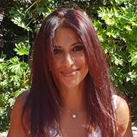 Rasha Alkasab - Personal Life Coachrasha@farahtherapycentre.co.uk