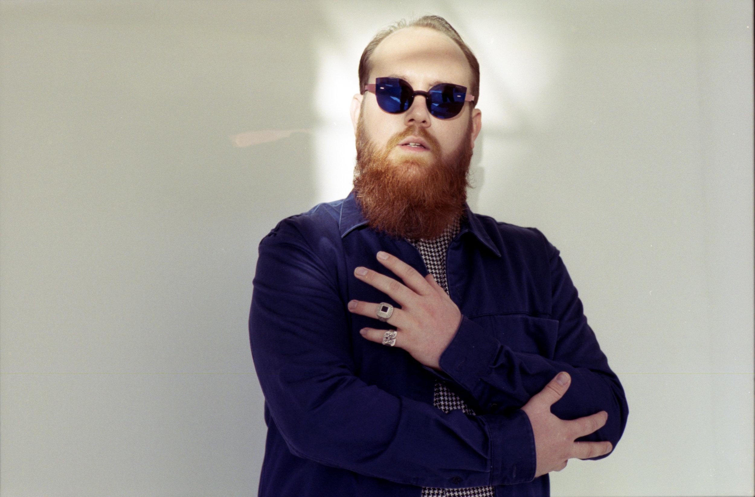 Thom Bold   DJ