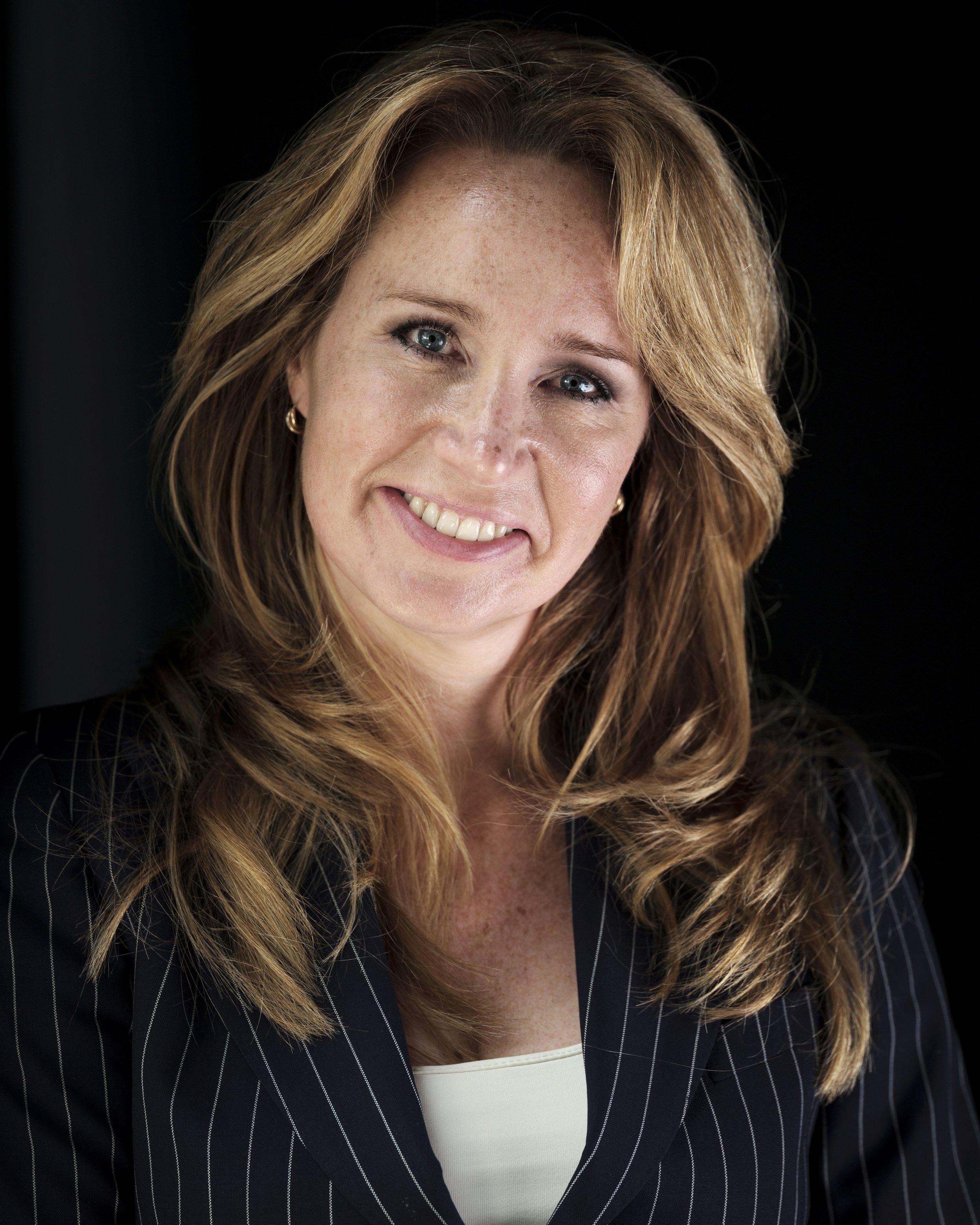 Helga van Leur | Metereoloog, ambassadeur Rode Kruis