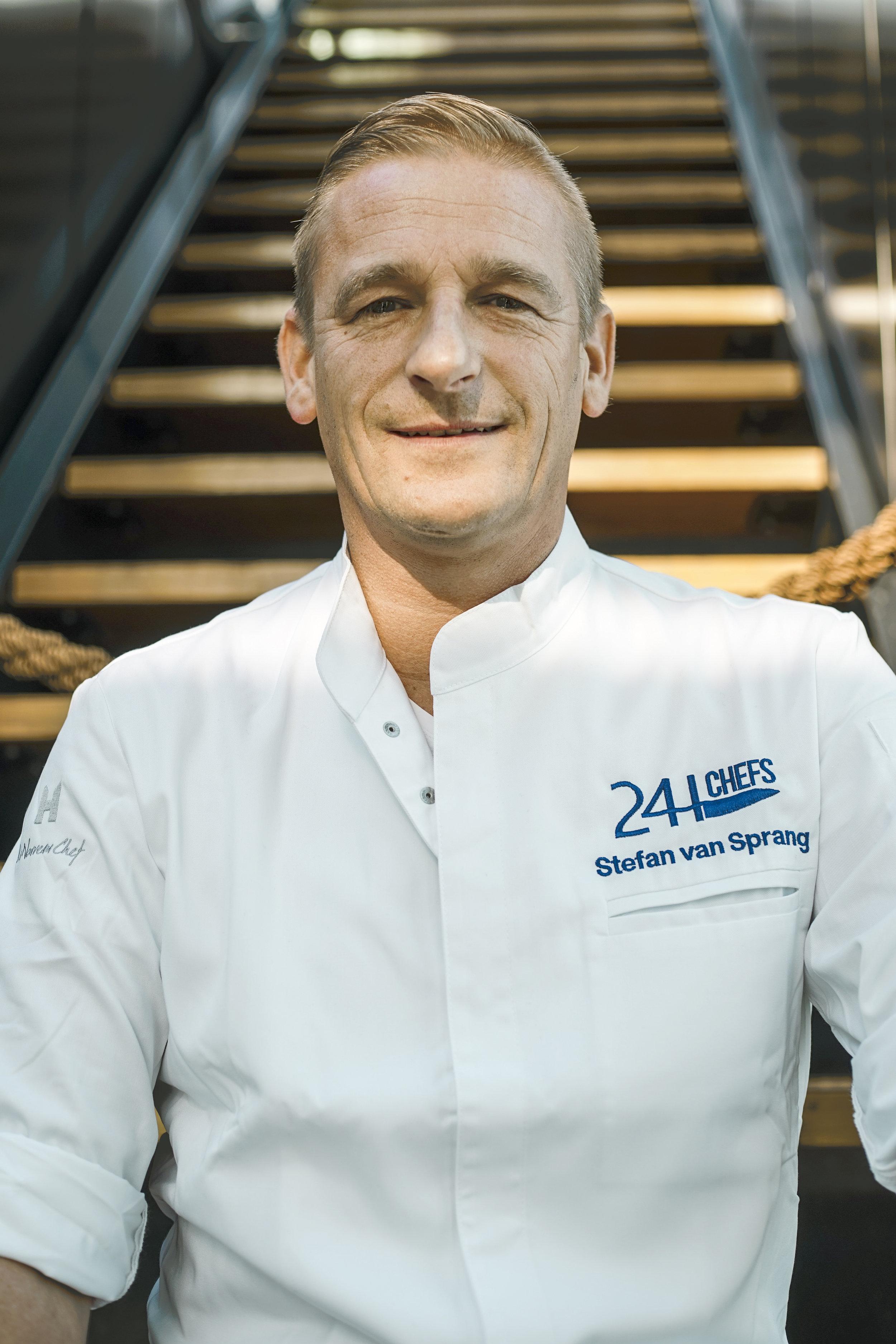 Chef Stefan van Sprang (Lindsay Tammer).jpg