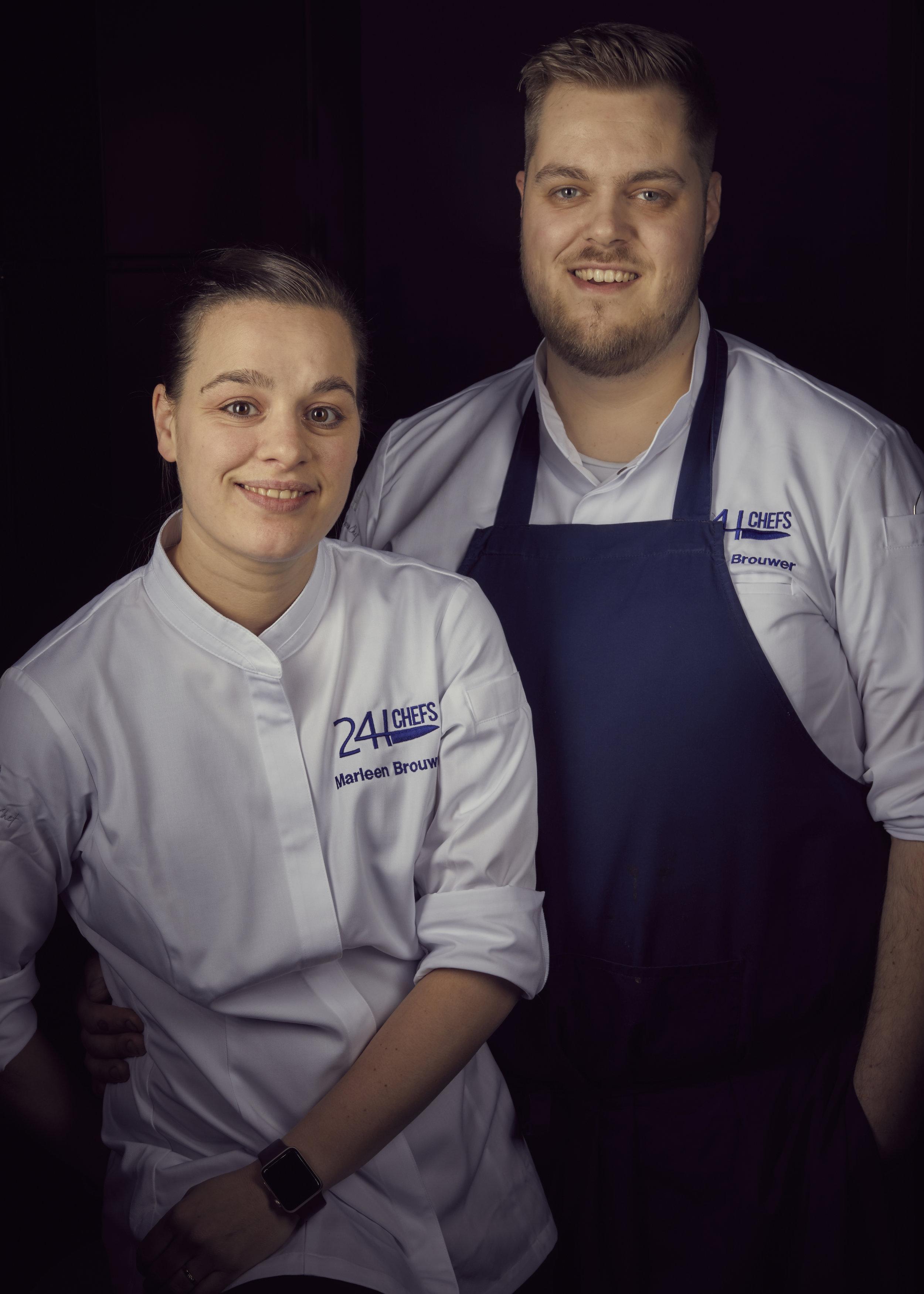Chefs Jeroen & Marleen Brouwer (Rinze Vegelien).jpg