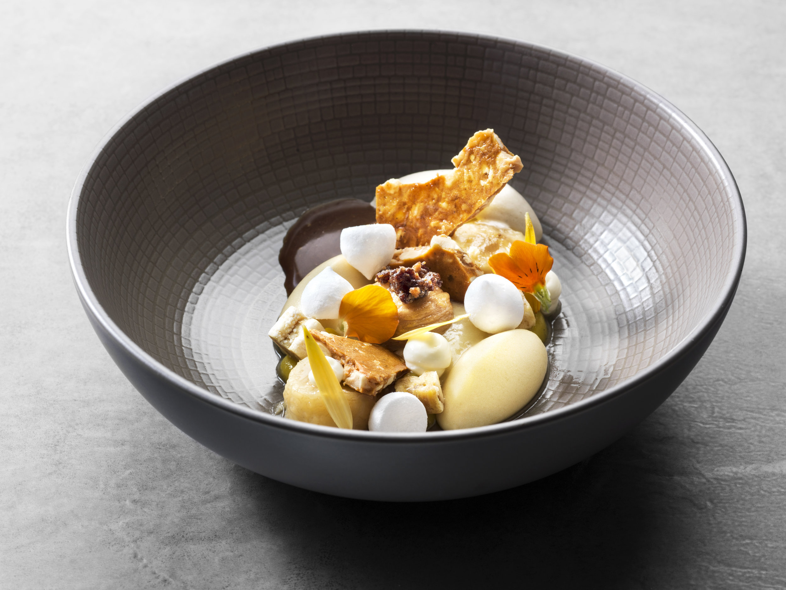 Marcel van Lier | Banaan, spek, pinda en karamel