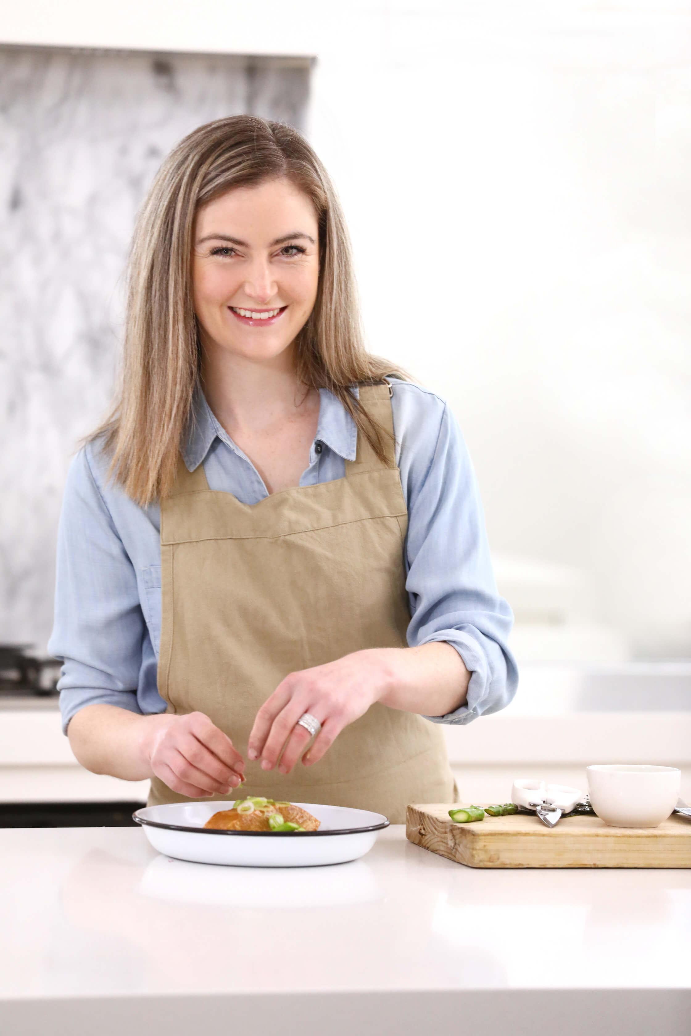 Annabel Bower - Food By Annabel   Food Stylist