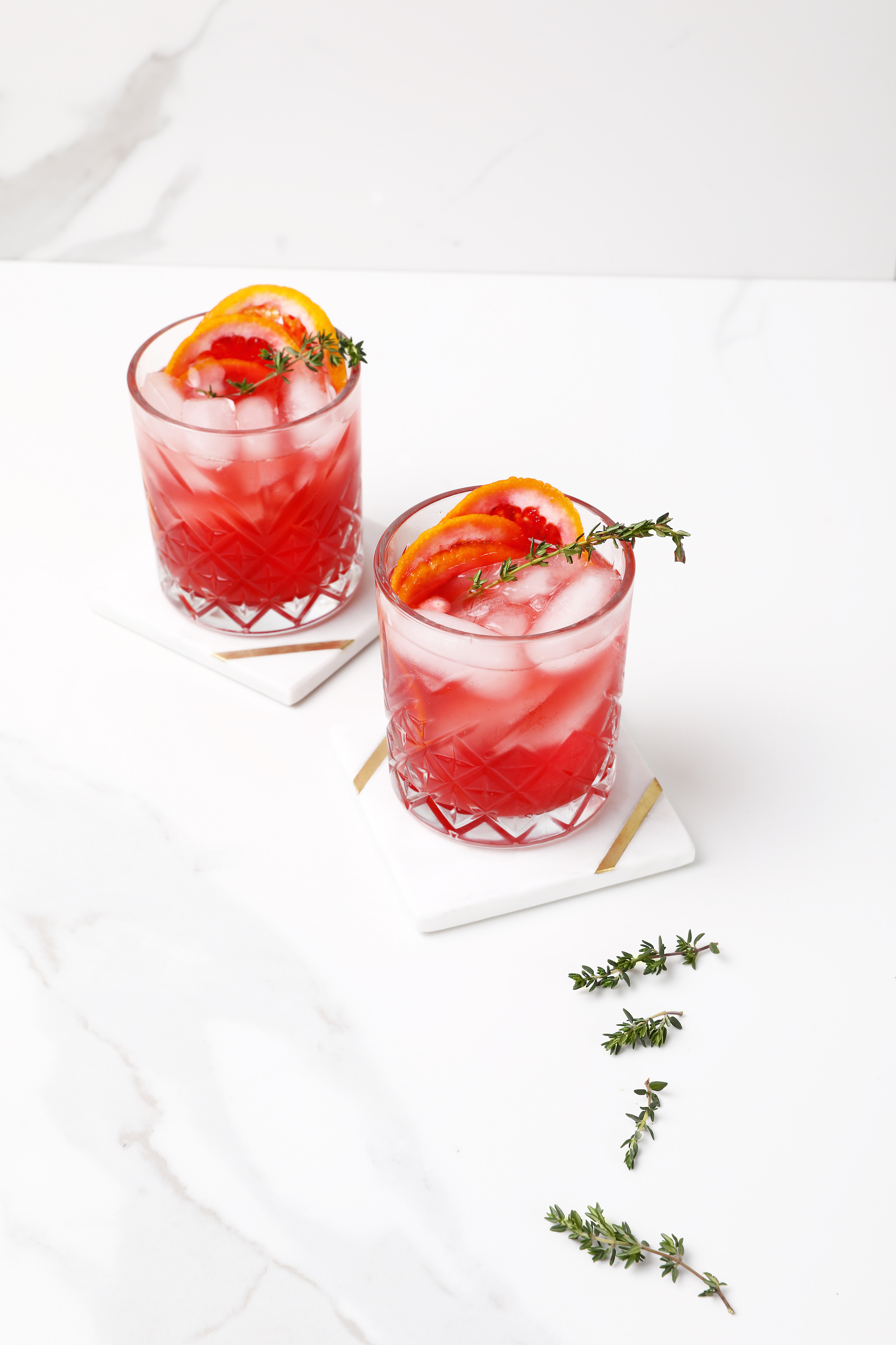 Food By Annabel - Recipe Development Gin Cocktail