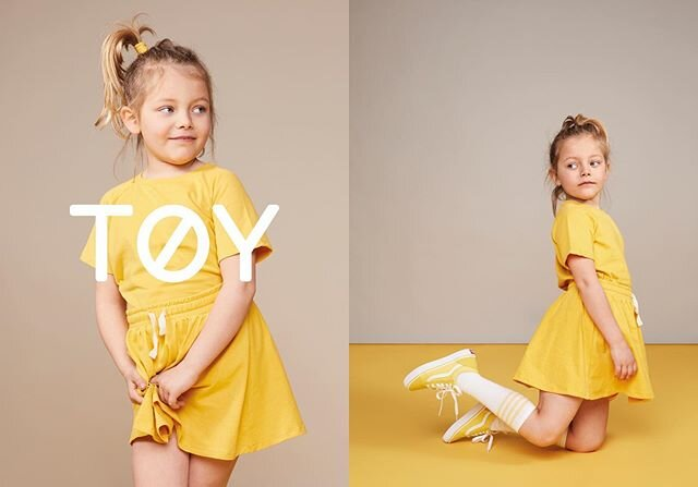 Fub Organic yellow dress yellow Yellow