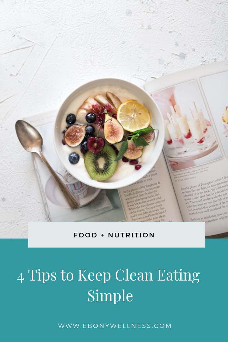 How to Jumpstart Your Weight Loss - Ebony Wellness