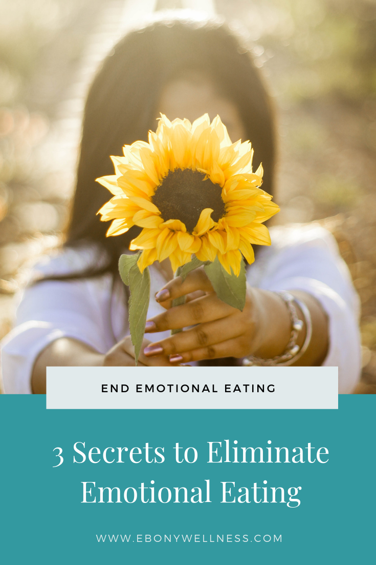 If you are looking for support on your emotional eating journey, read this blog about top 3 tools to eliminate emotional eating!