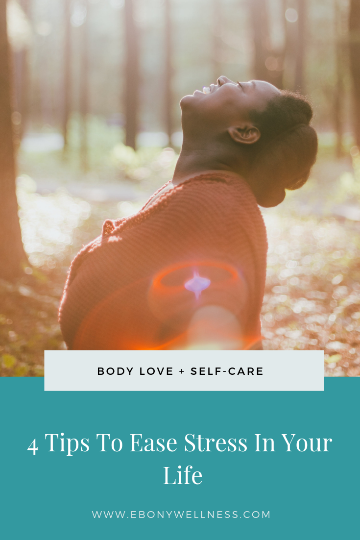 Stress doesn't have to limit your daily life. By making these simple yet effective changes to your lifestyle, stress will be far less challenging & less damaging.