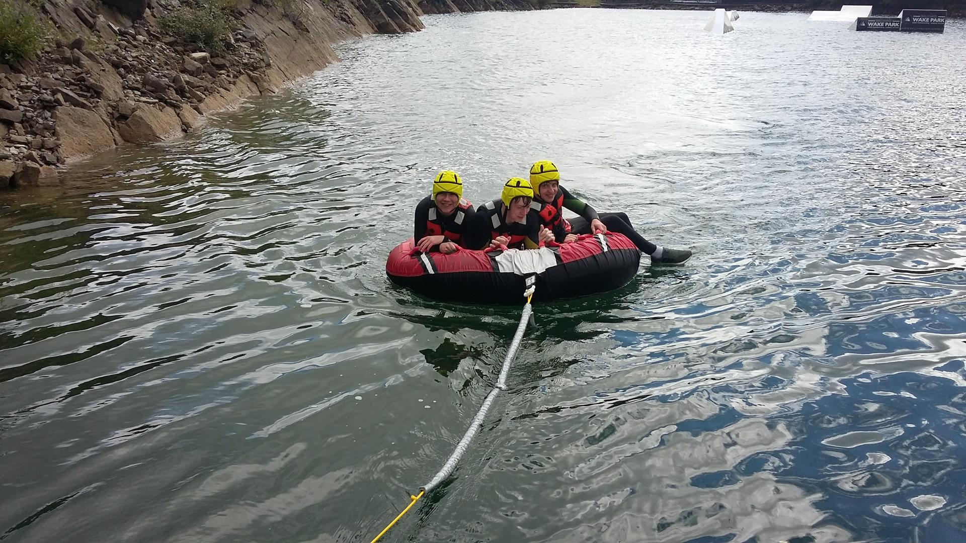 TY Students at Ballyhass Outdoor Pursuits centre 3.jpg