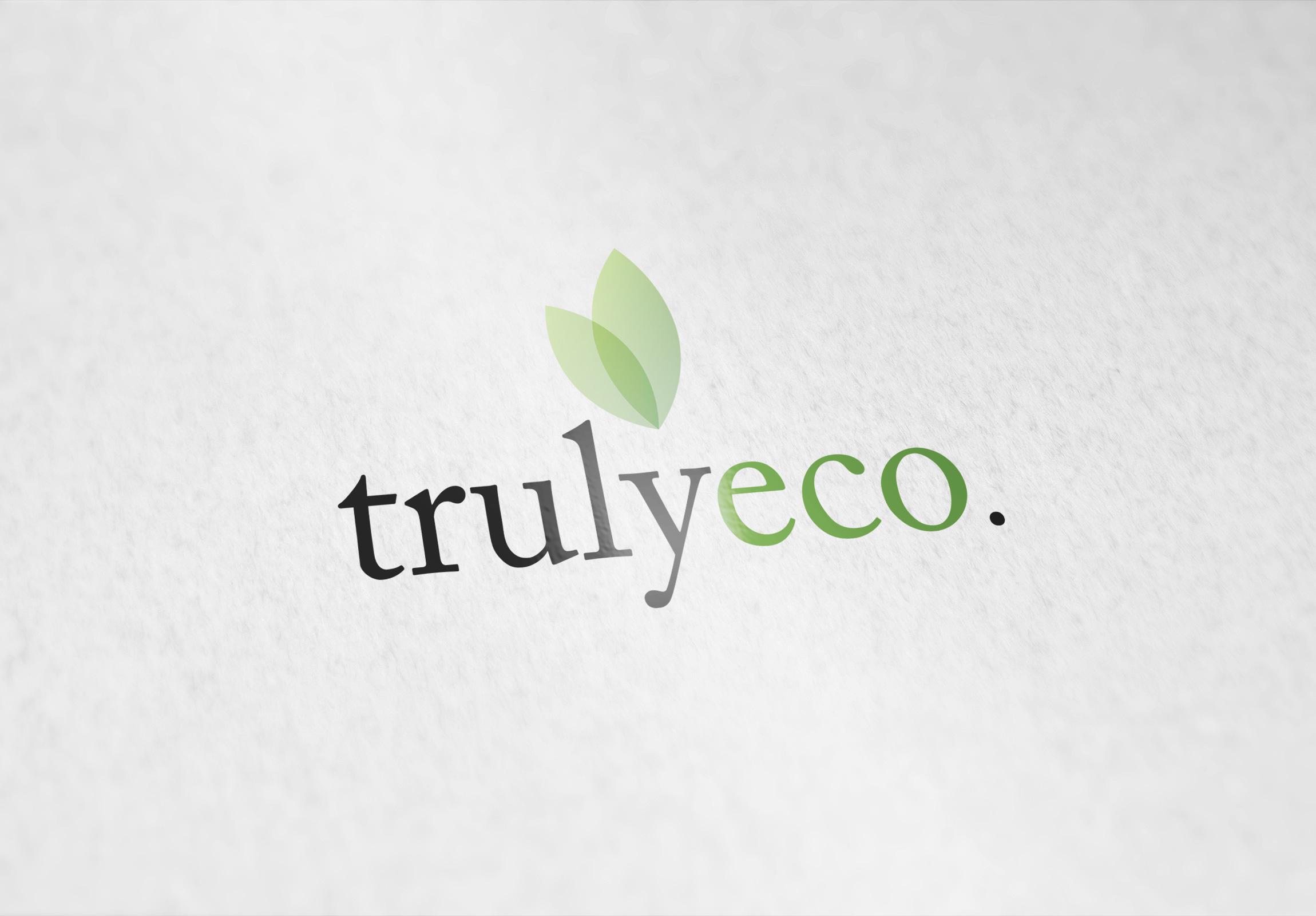 Truly Eco Branding