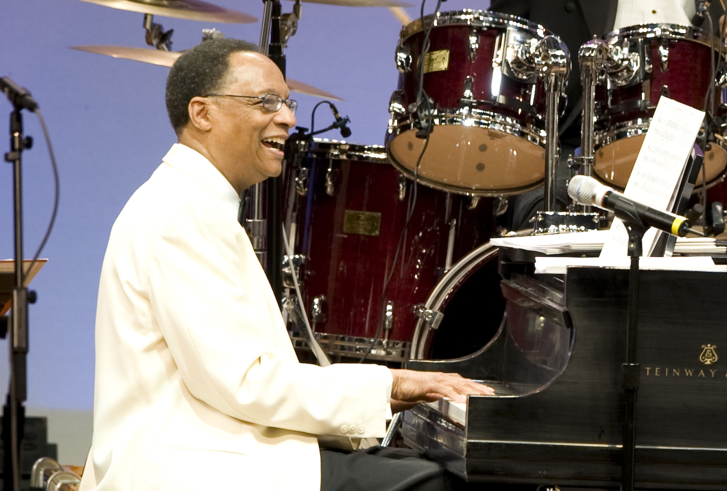 - Ramsey Lewis has been an iconic leader in the contemporary jazz movement for over 50 years with an unforgettable sound and outgoing personality that has allowed him to crossover to the pop and R&B charts.