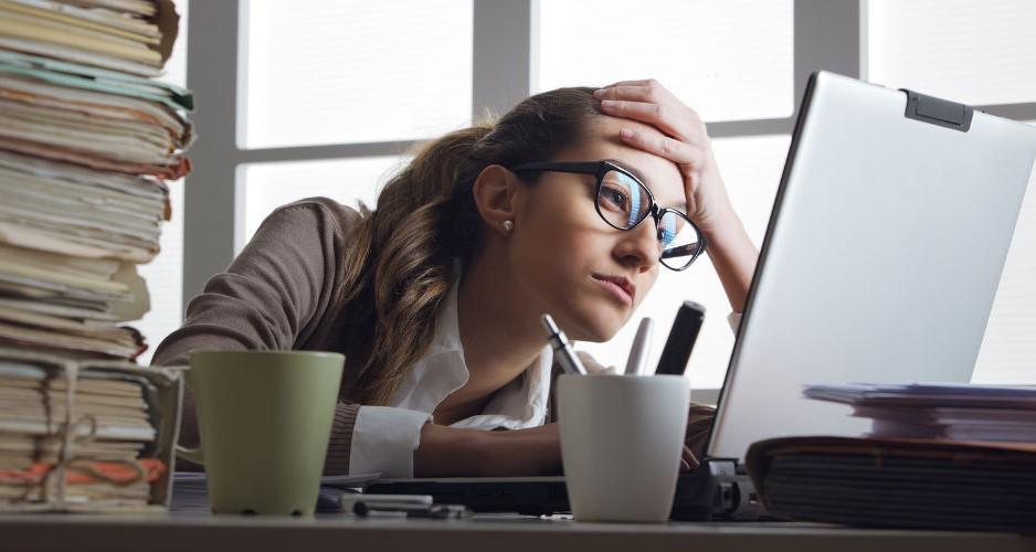STRESS MANAGEMENT & ACHIEVING A HEALTHY WORK/ LIFE BALANCE -