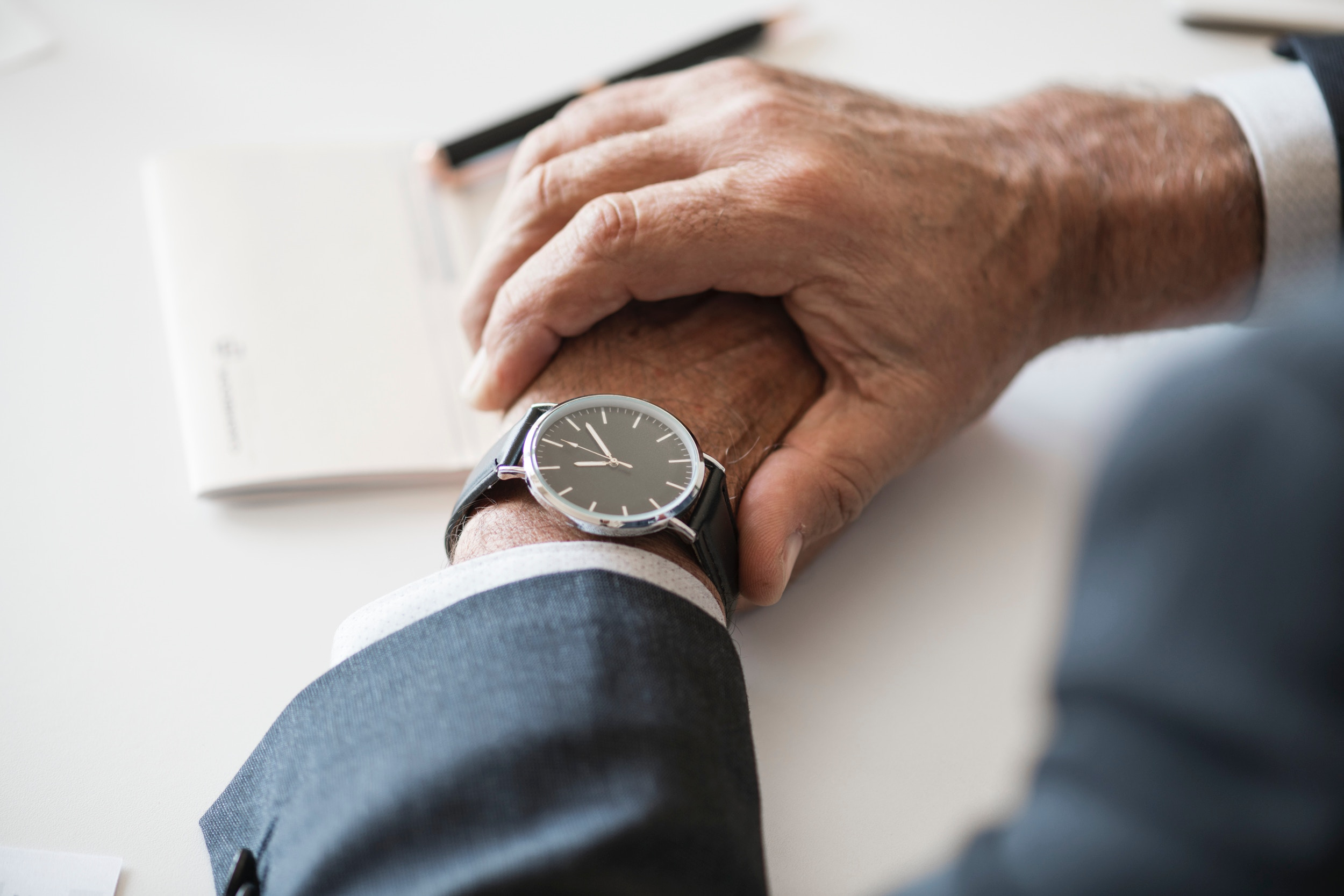 TIME MANAGEMENT FOR BUSY PEOPLE -