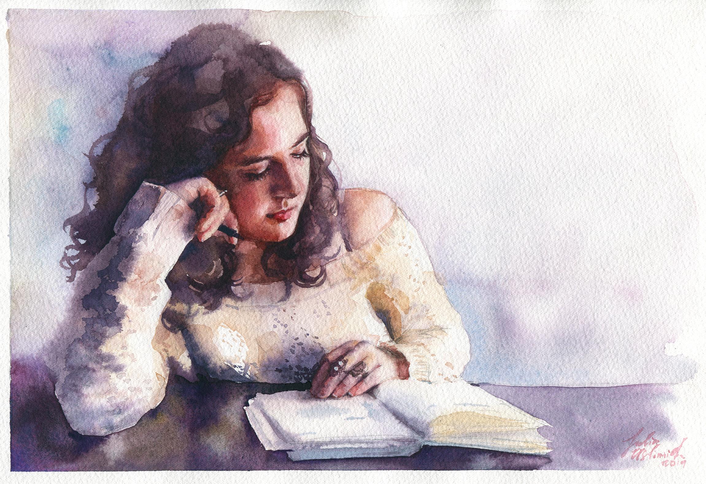 Julia Ustinovich