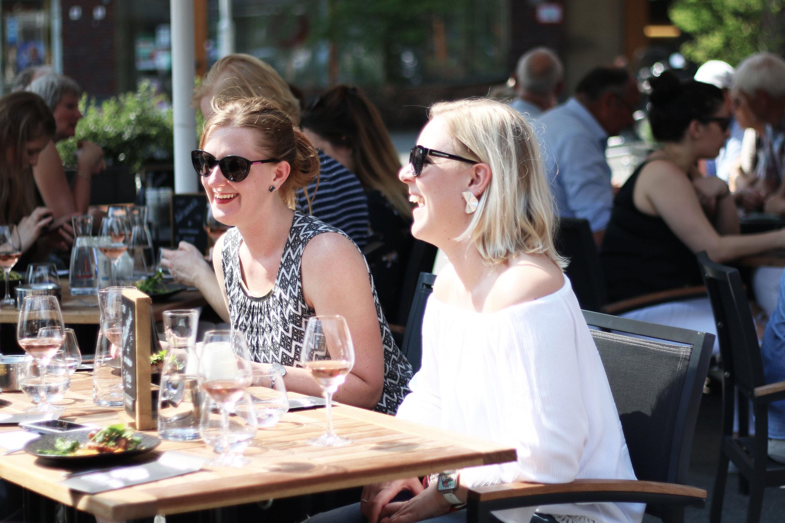 Groepsrestaurant Amsterdam | NELIS West