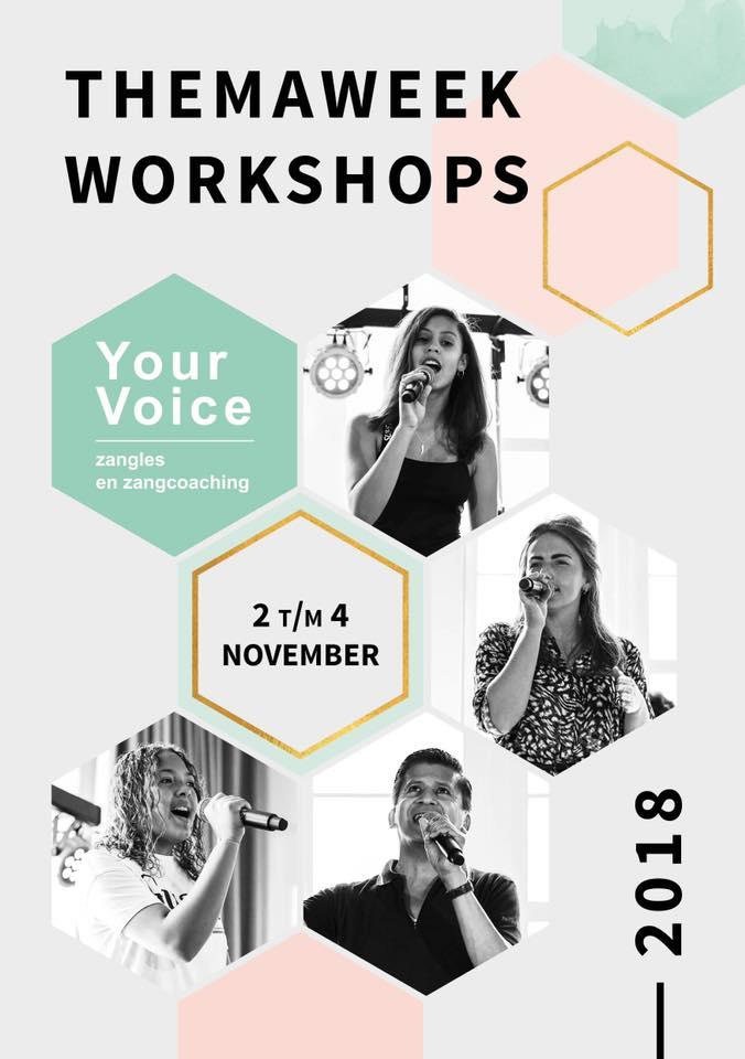 Your Voice en NELIS