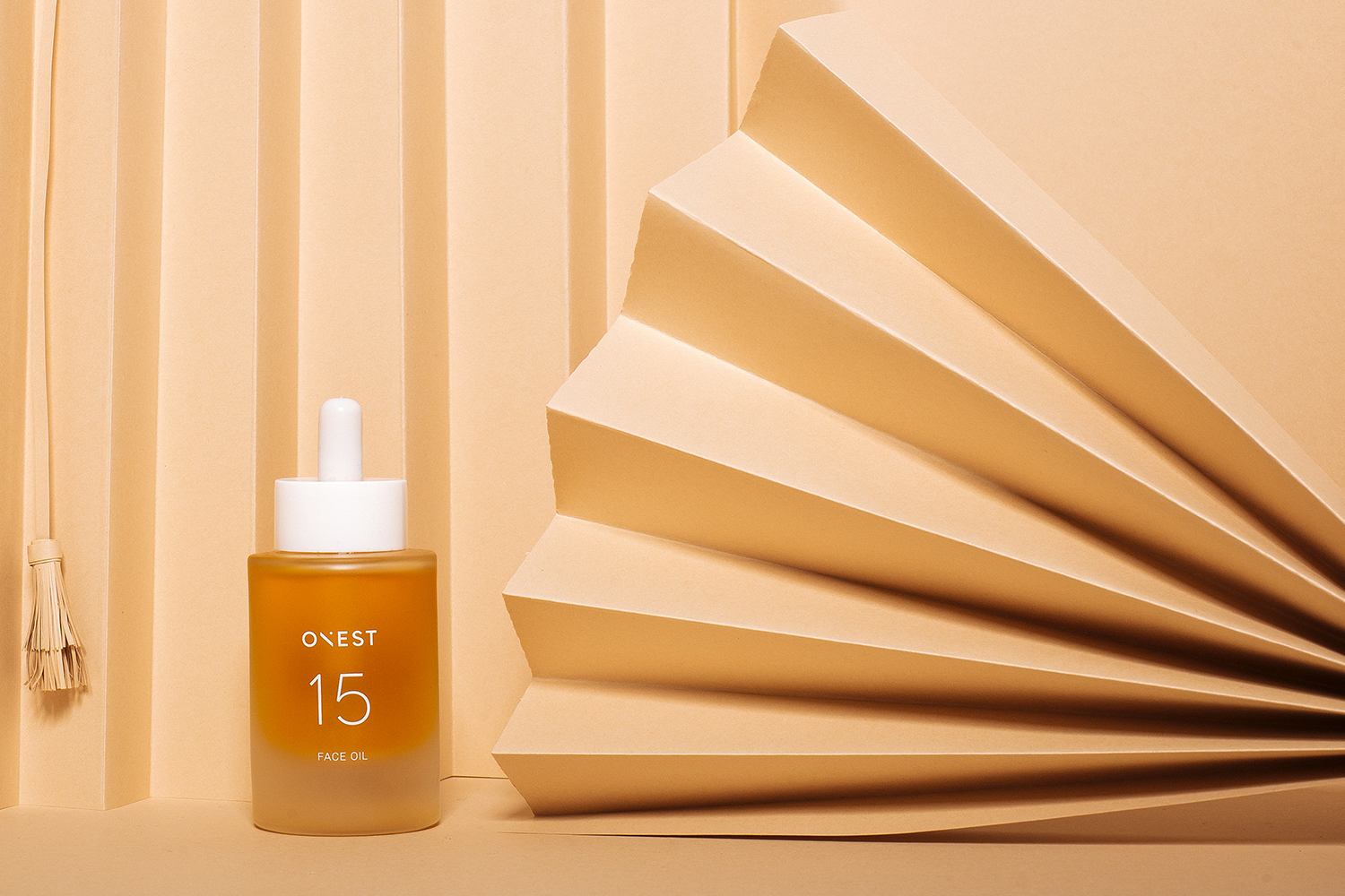 ONEST cosmetics for Theó & Co.