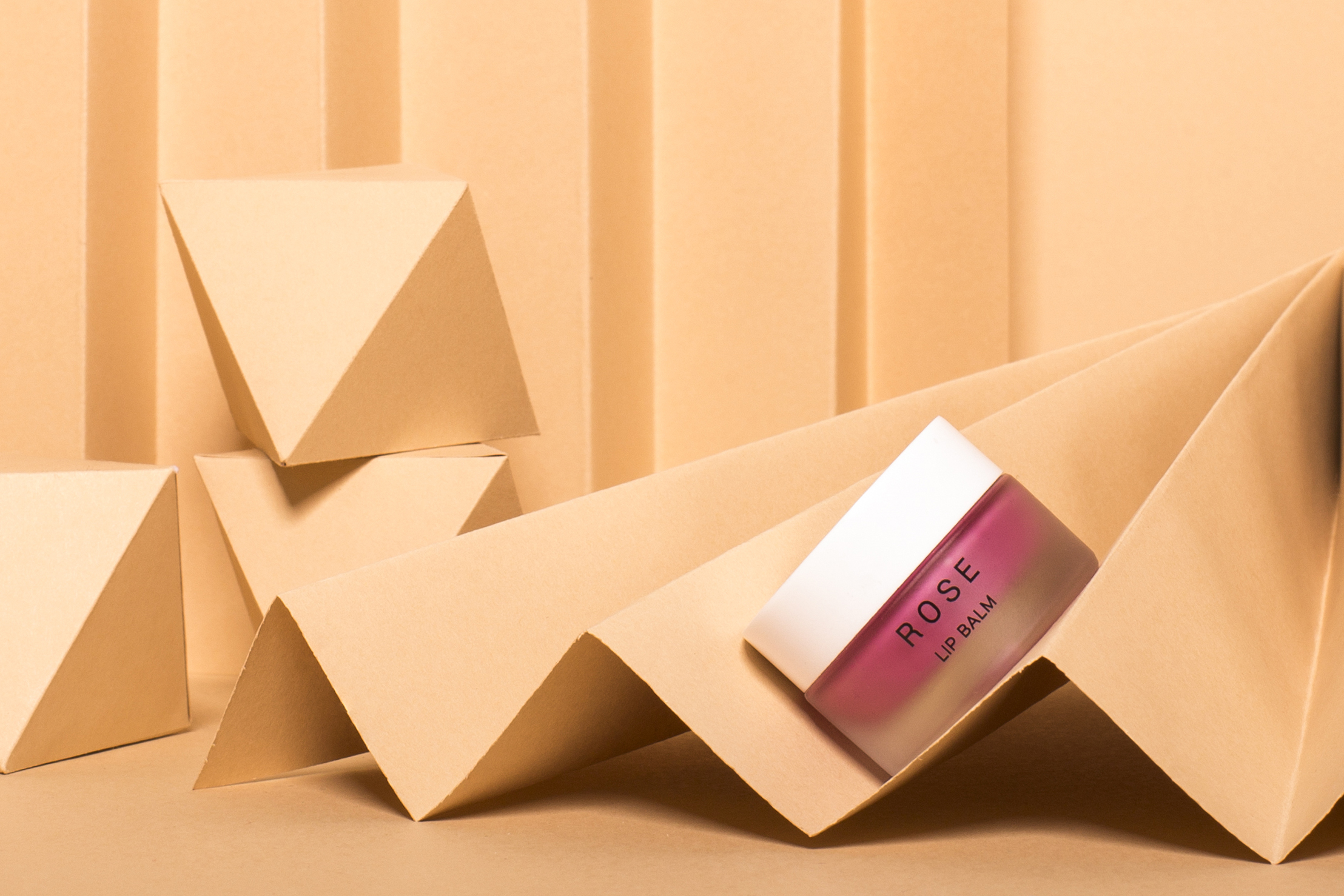 ONEST cosmetics for Theó & Co