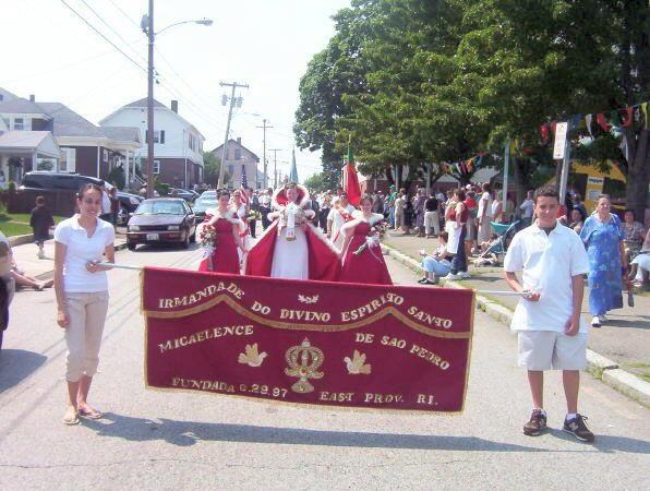 Annual Feast 2006 -