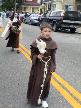 Annual Feast 2005 -