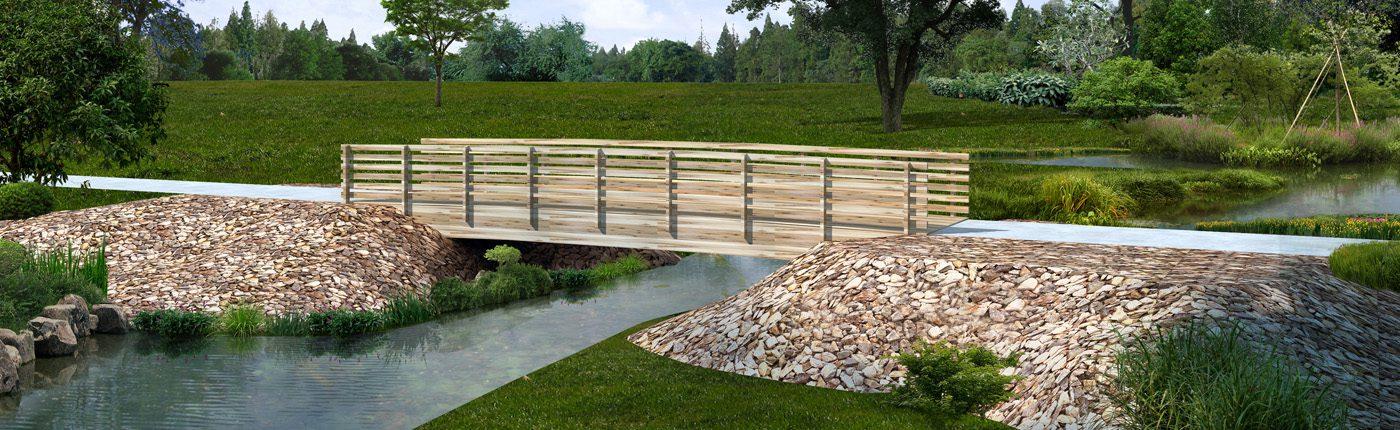 Bridges -