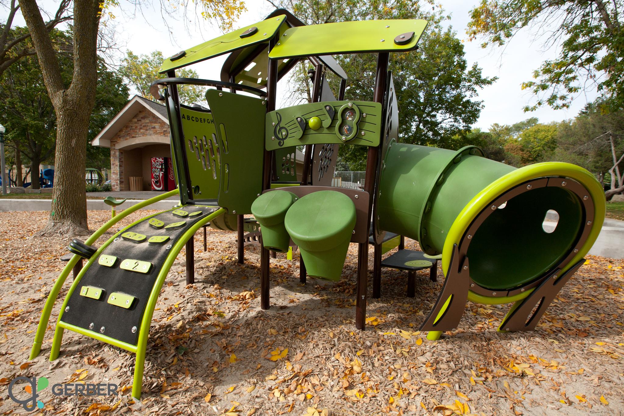 Village Park - Theinsville