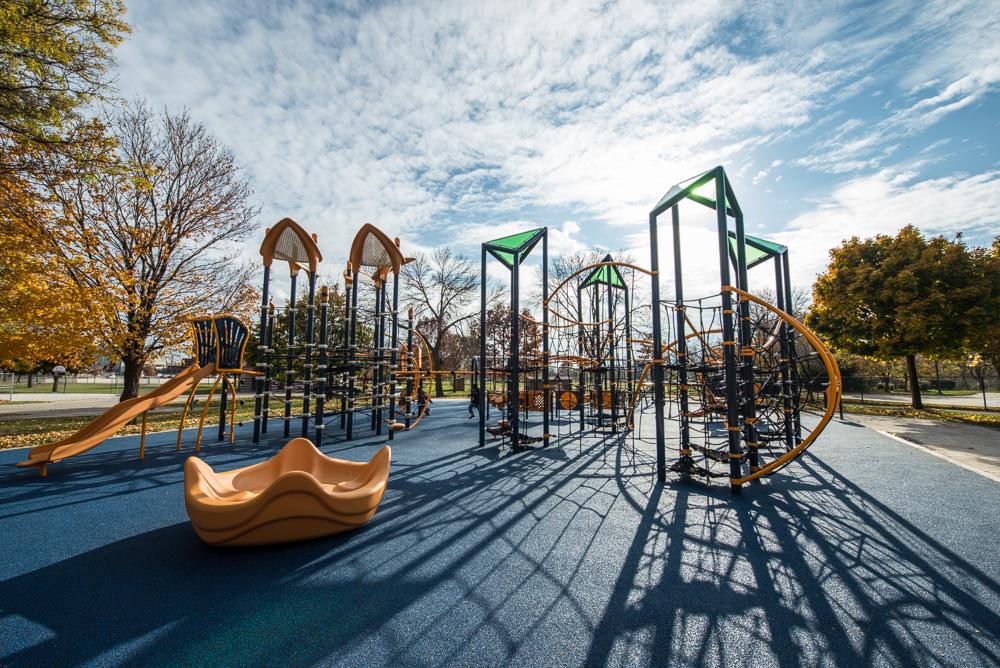 Carver Park - Milwaukee