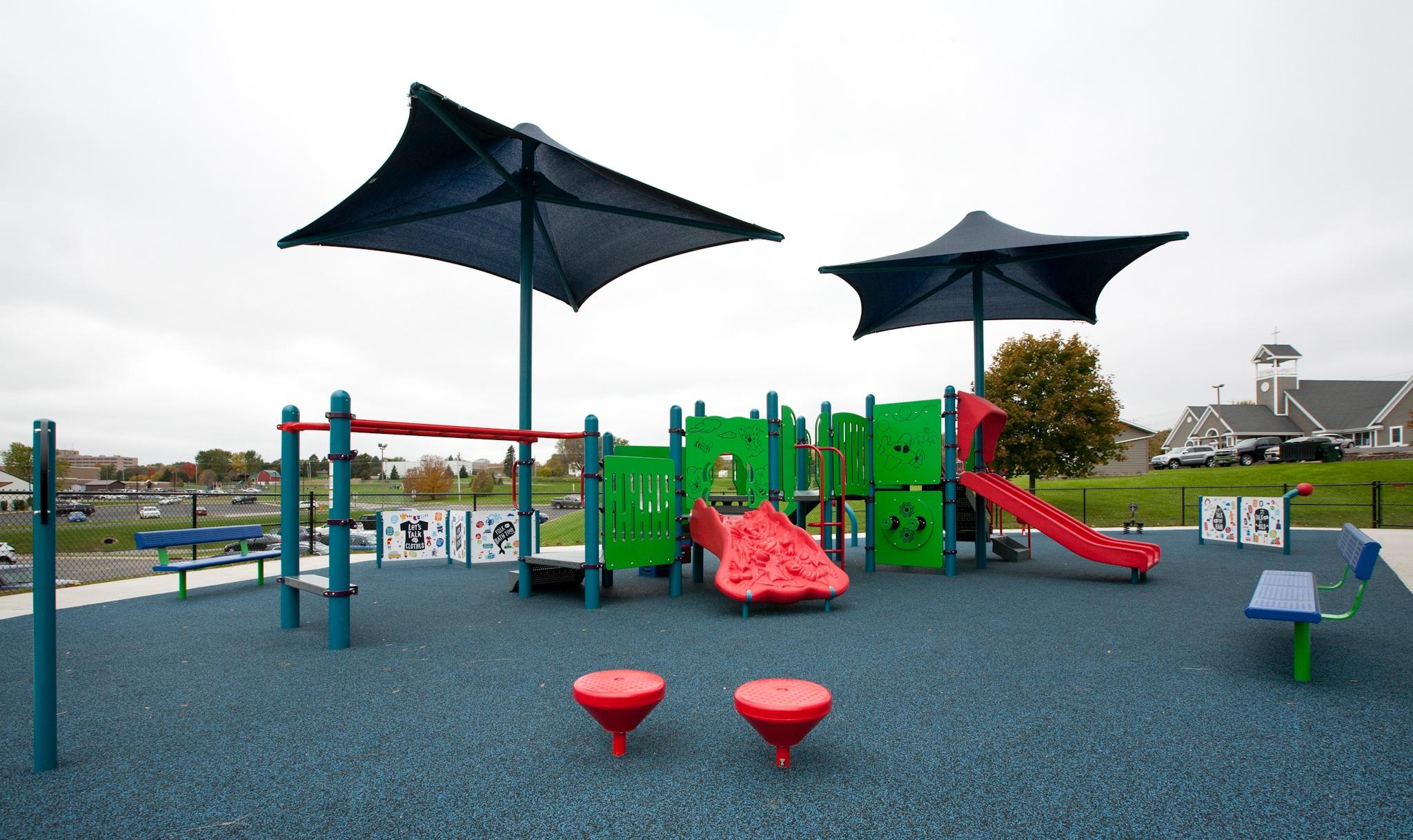 Marshfield YMCA - Marshfield