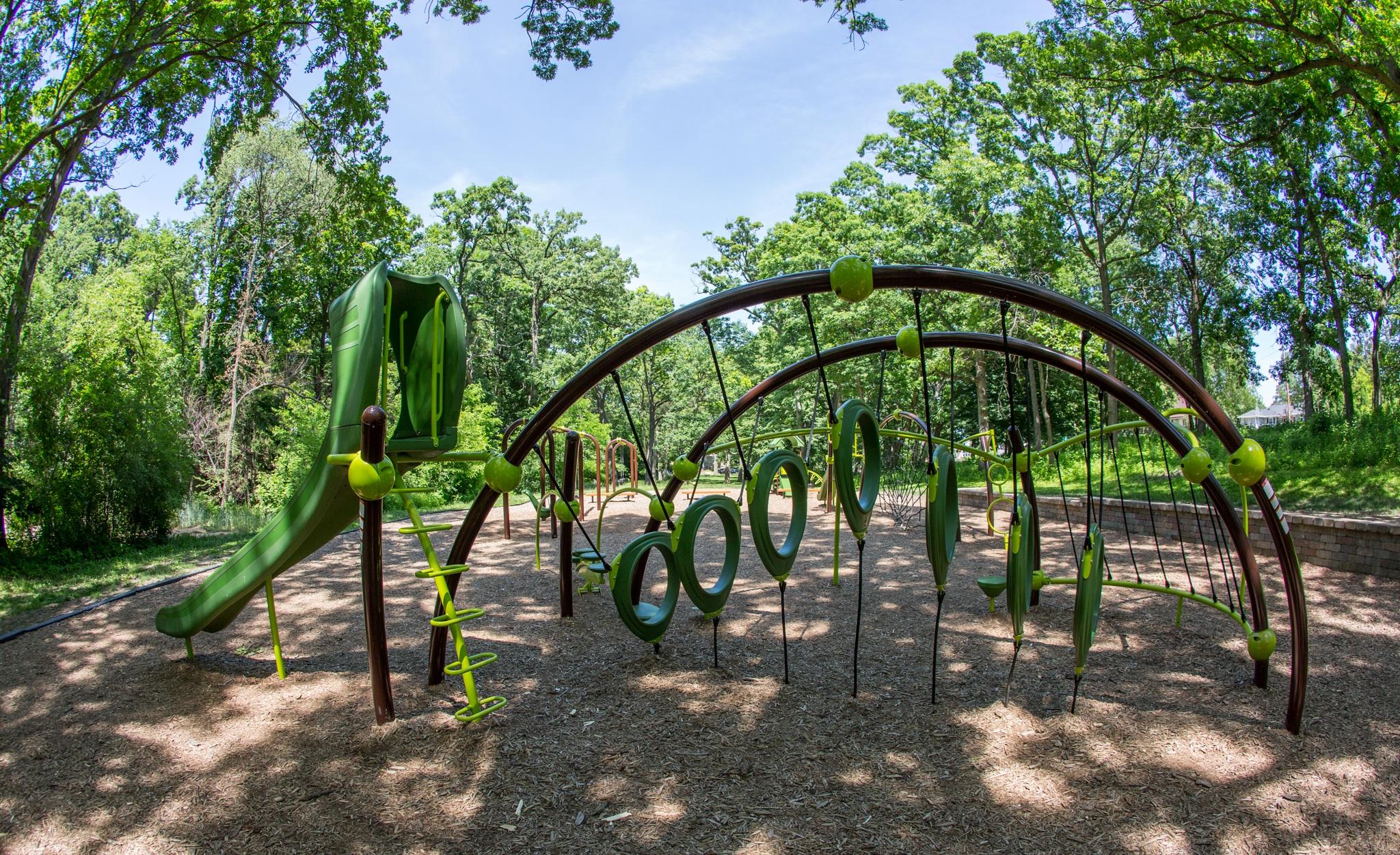 Nakoma Park - Madison