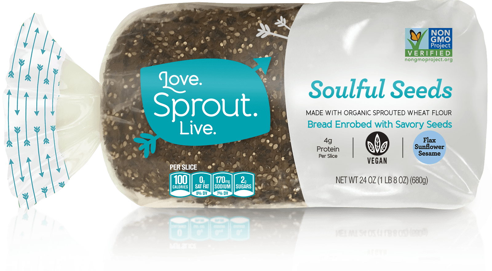 Soulful Seeds - Feed your need for seeds.