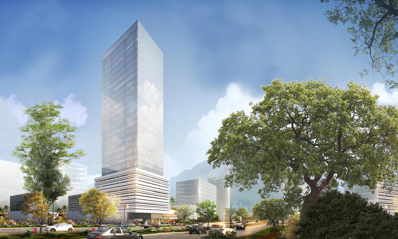 Torre Malva: una nueva sede para hacer negocios - Torre Malva será una de las torres que conformarán Distrito Armida, un desarrollo que se ubicará dentro de Valle Oriente. Conoce más de este proyecto.