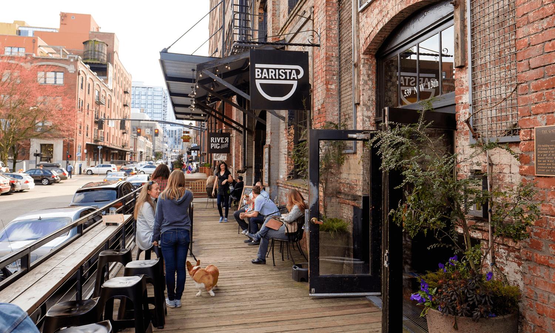 Portland, la ciudad que apostó por los peatones - Una ciudad que busca regresar a una vida más sustentable. Conoce las medidas que Portland y desarrollos como Distrito Armida están tomando para lograrlo.