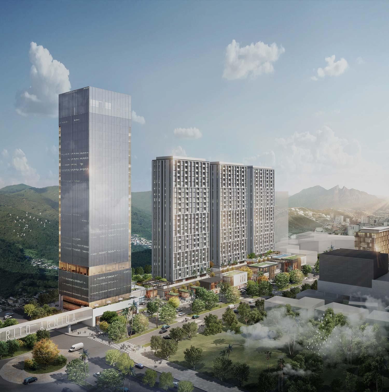 Torres Acacia | GM Capital