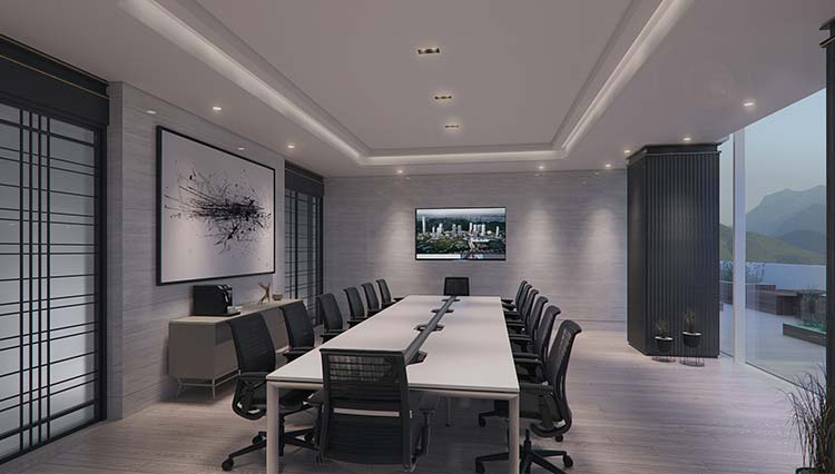 Salas de juntas | Torre Malva | GM Capital