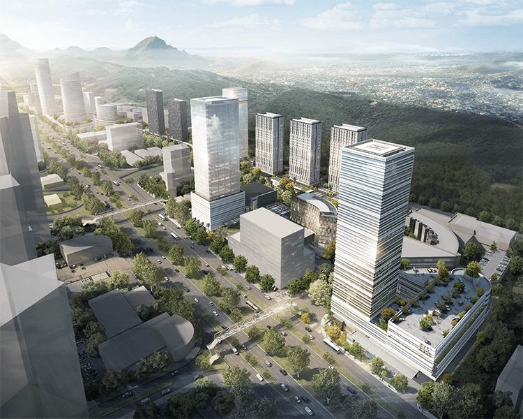 Distrito Armida | GM Capital