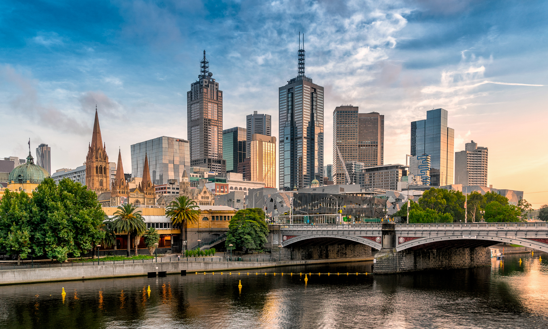 Cómo Melbourne pasó del olvido a ser una ciudad modelo - Por Benjamín Garza Mercado