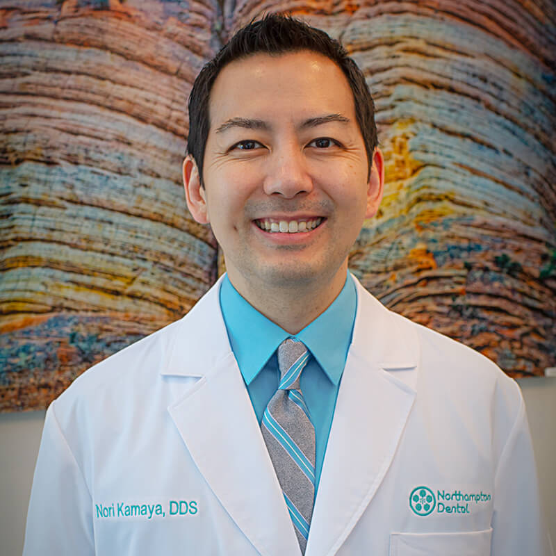 Meet Dr. Kamaya - Dr. Kamaya earned his Doctor of Dental Surgery degree from the renowned University of Michigan School of Dentistry and completed a rigorous post-graduate general practice residency at the highly selective VA Hospital in Salt Lake City, Utah.