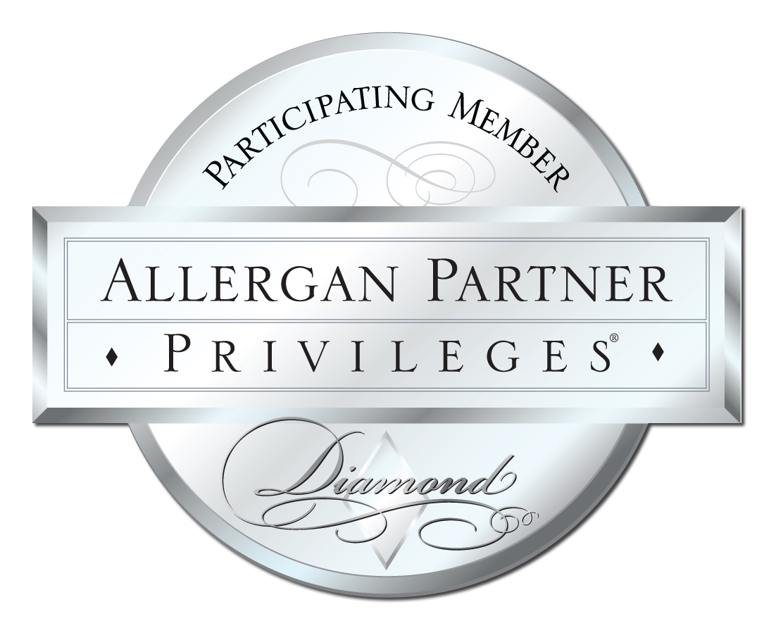 Diamond Level Allergan Provider