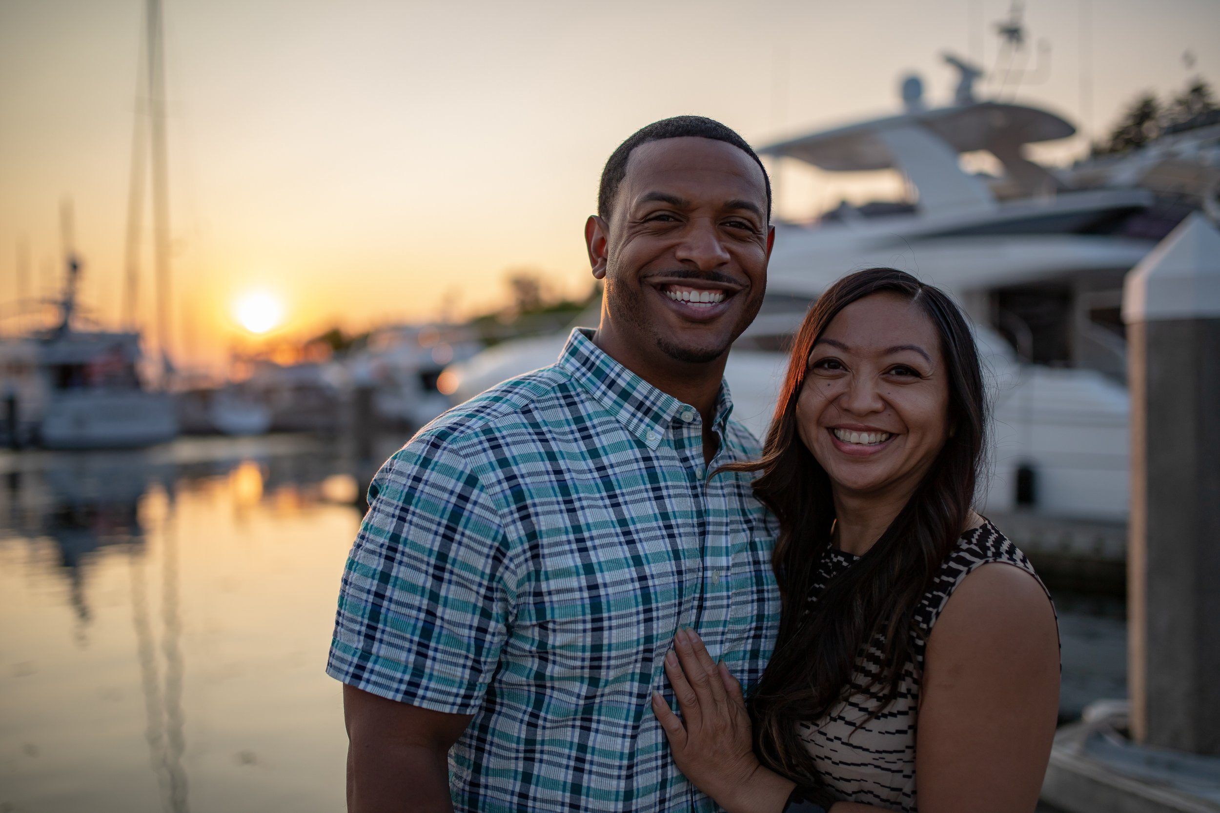 Couples - Intimate marriages require intentional growth. Whether you're engaged, starting out or have been married for years, we offer guidance for your journey.