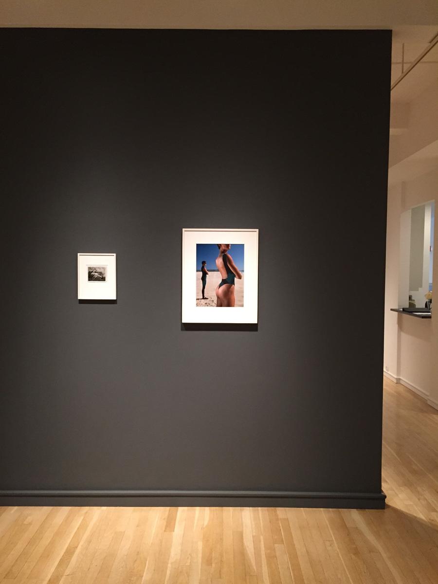 HIRO, Pace/MacGill Gallery, New York, 2015