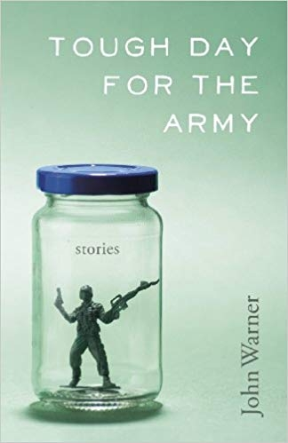 Tough Day for the Army: Stories