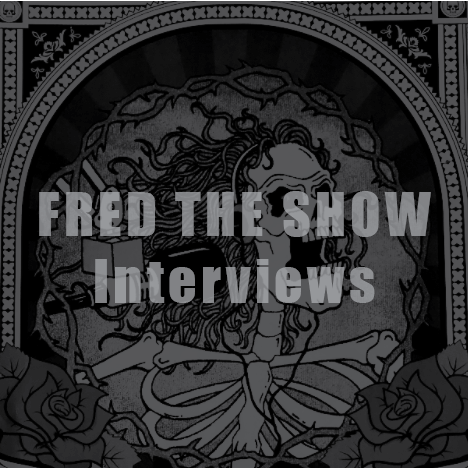 """Jeff interviews people. """"Fred the Show"""" is known for its range of topics from local and national politics to local """"street-corner gossip,""""   fredtheshow.com    COMING SOON."""