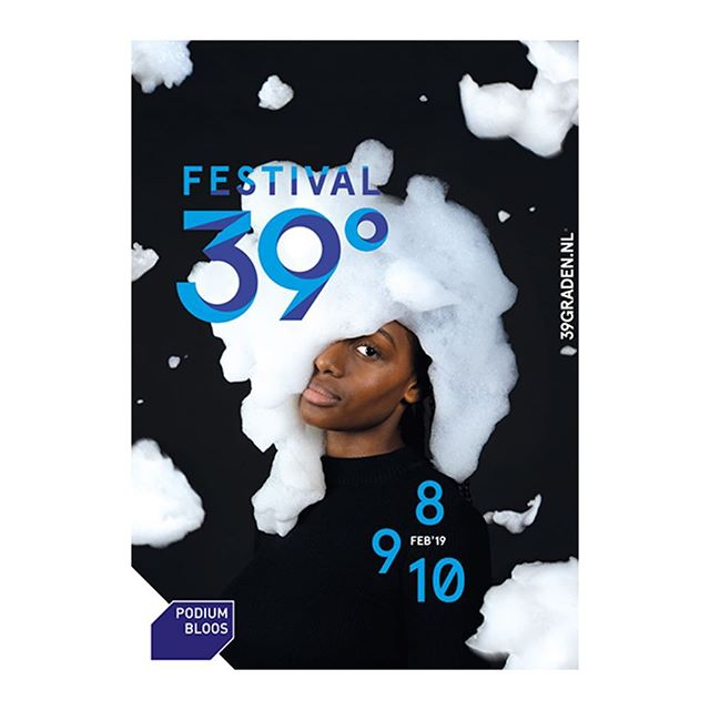 Find us at Festival @39graden this weekend | @wolkencommercial  #wolkencommercial #39graden #podiumbloos