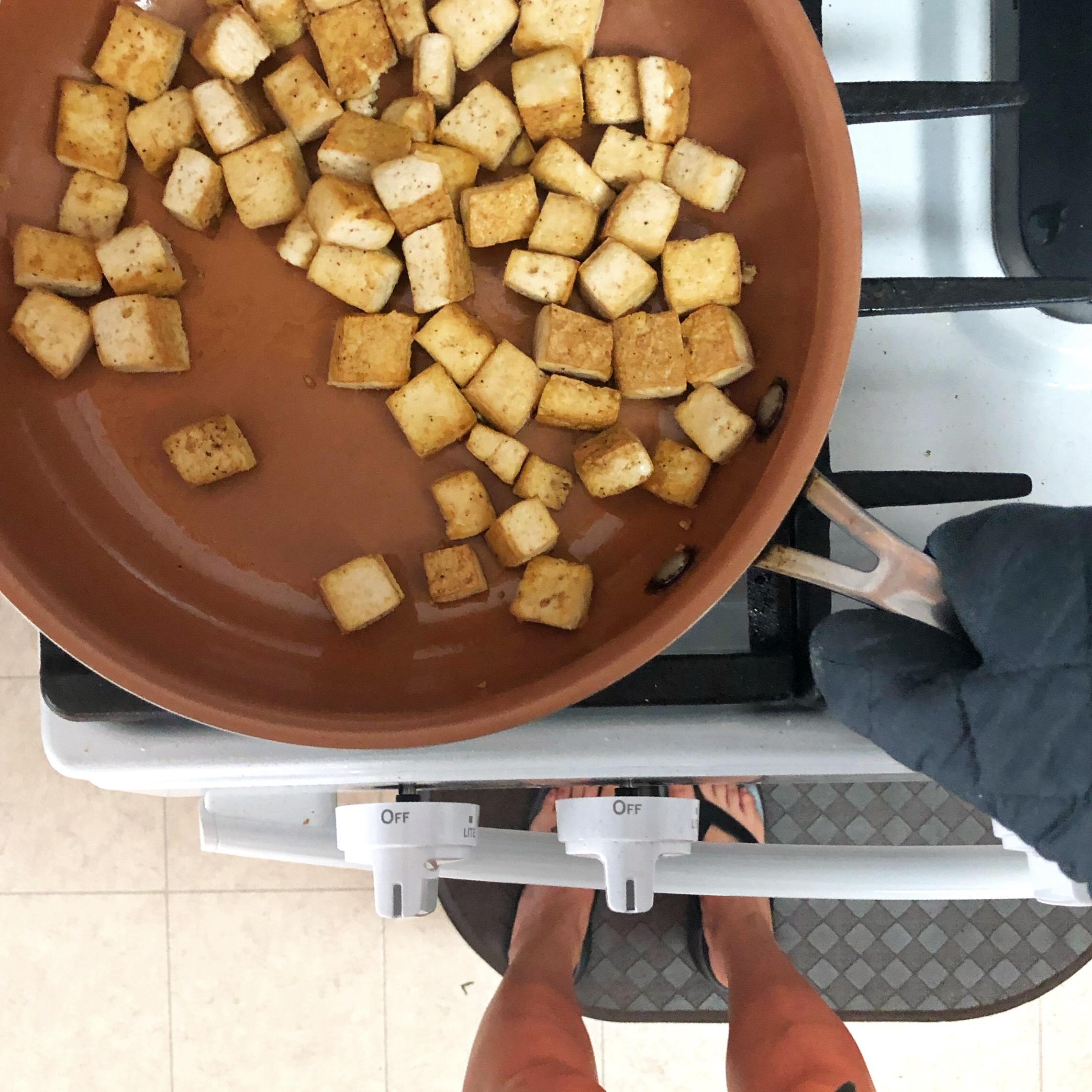 Vegan Meal Prep Recipe, Zoodles 1