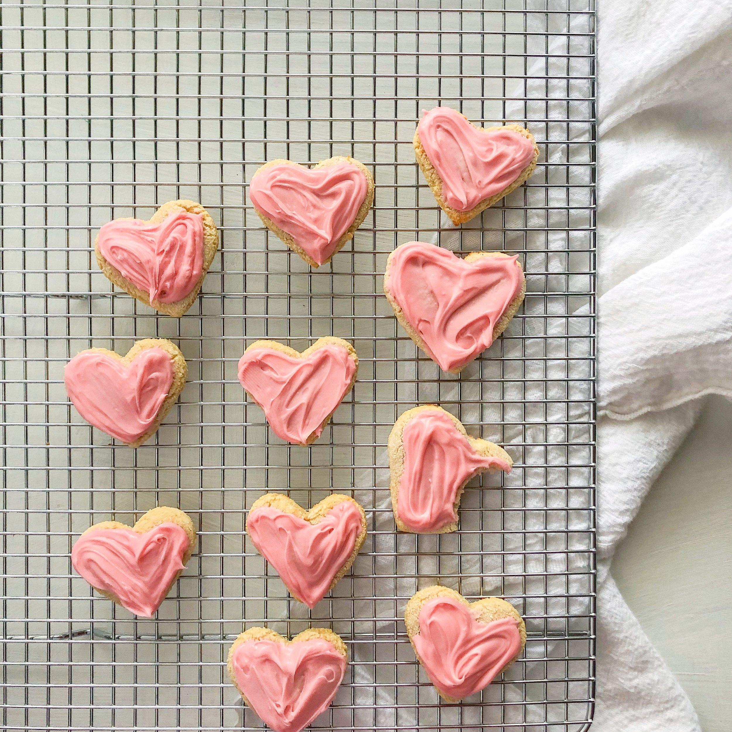 Swolemate Sugar Cookies - Main