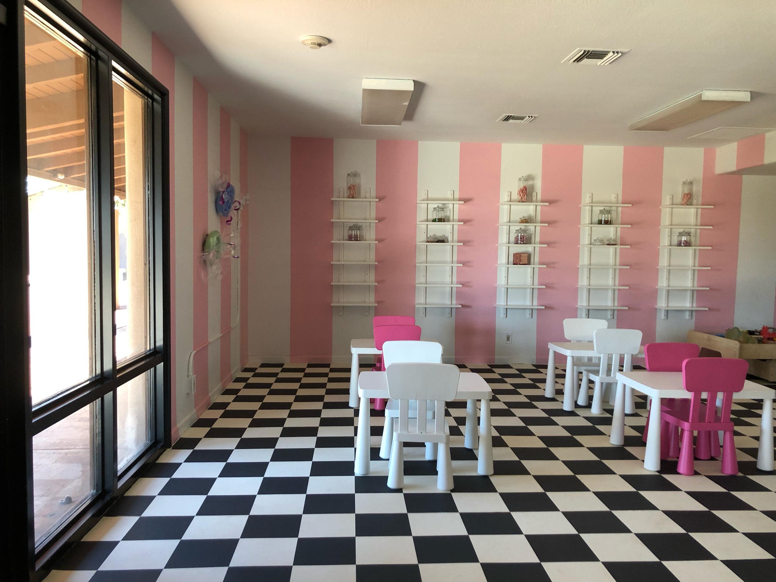 Candy Shop -