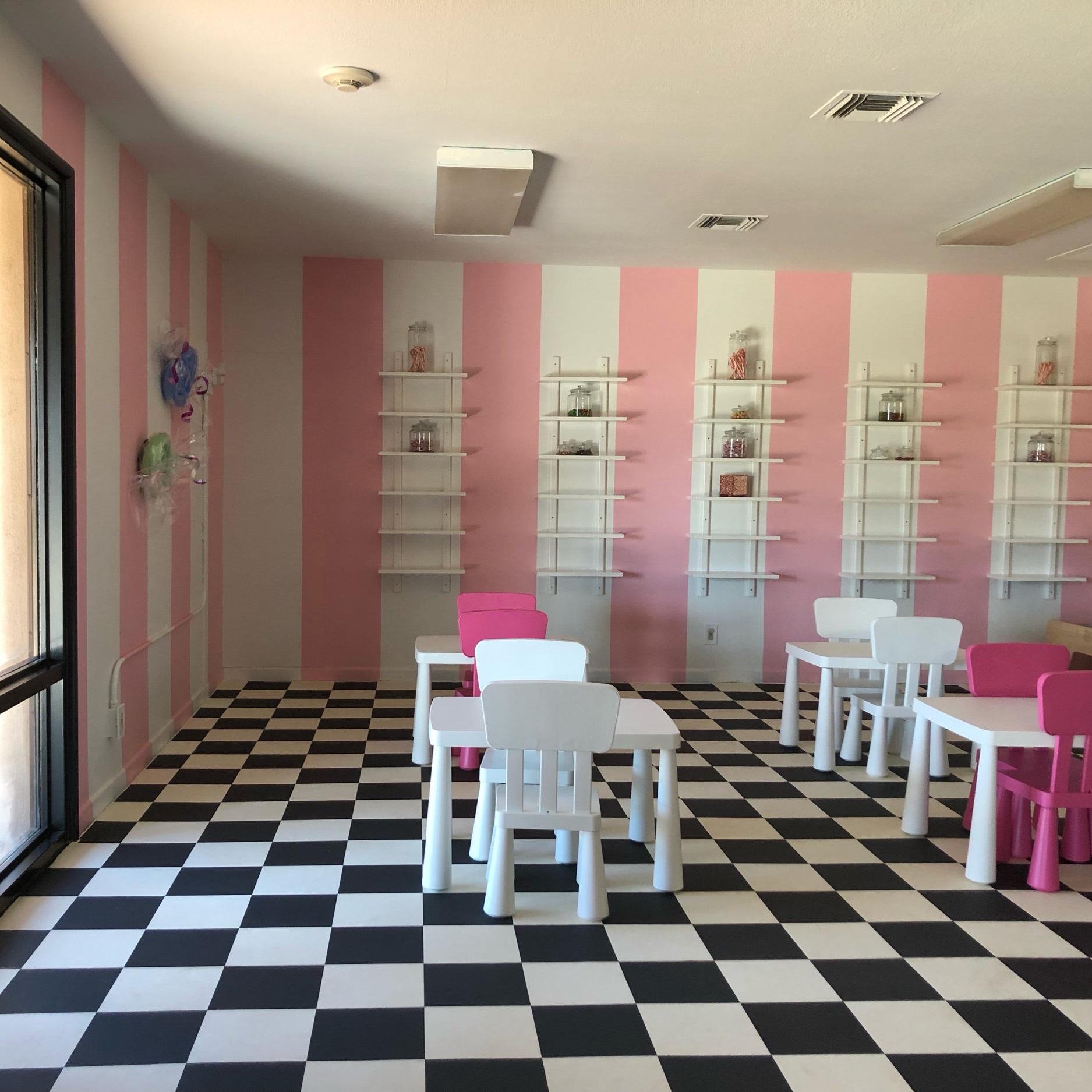Candy Shop(3YR-K) -