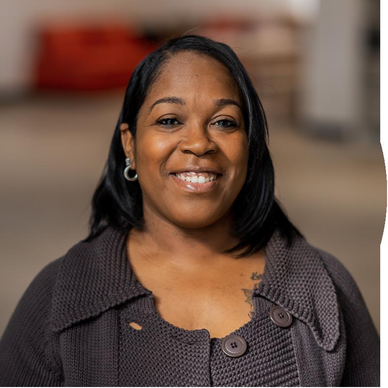 Matuaka Brown - Senior Programs Manager