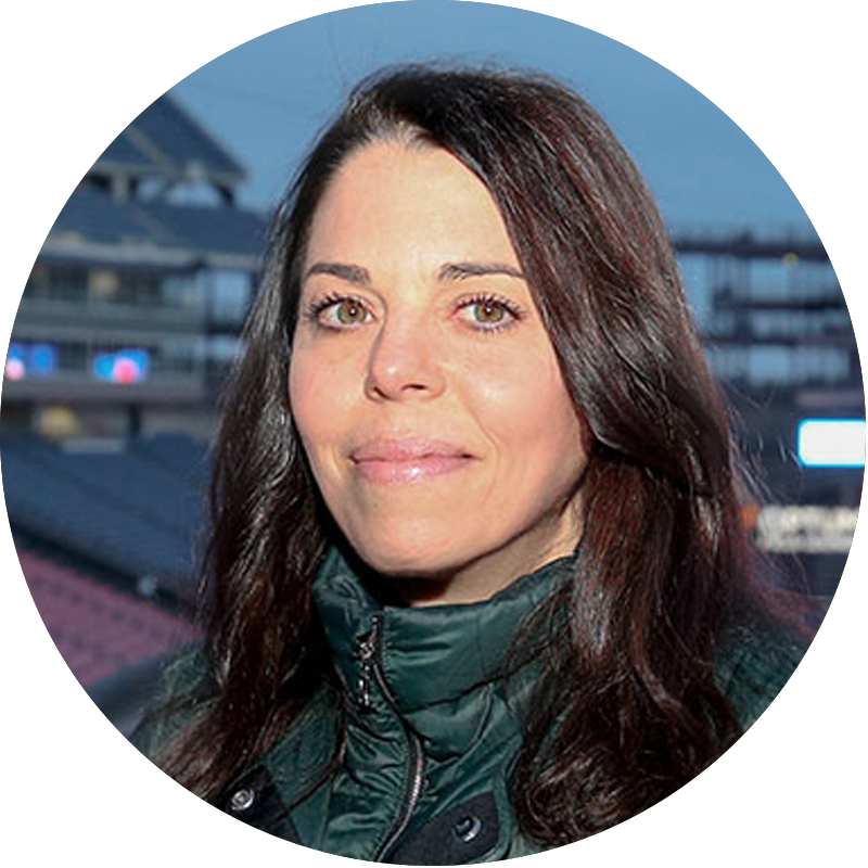 Robyn Glaser - The Kraft Group